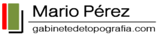 Gabinete de Topografia Mario Pérez